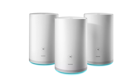 Este sistema que ha presentado Huawei busca acabar con los obstáculos para tener buena cobertura Wi-Fi en casa