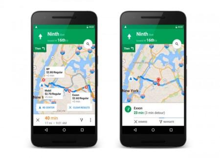 Google Maps añade navegación sin conexión a internet, por el momento solo en Android