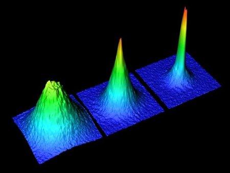 Se crea el primer condensado Bose-Einstein de fotones
