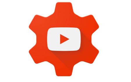 YouTube Creator Studio 1.3 llega con Material Design y estadísticas de tráfico