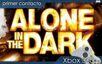 'Alone in the Dark', primer contacto