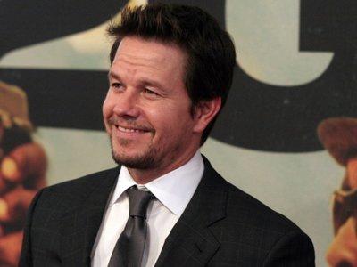 Mark Wahlberg se apunta a la comedia de acción 'Partners'
