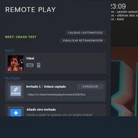 Cómo invitar a tus amigos a jugar contigo a Steam con un solo link