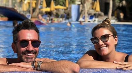 Carlota Corredera y David Valldeperas se van juntos de vacaciones y este ha sido el lujoso destino