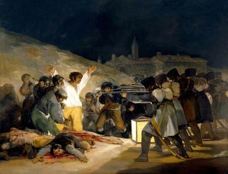Fusilamientos Goya