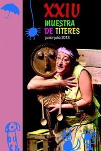 Verano de títeres en Alcobendas
