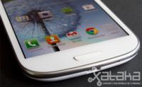 El Samsung Galaxy S4 seguirá el movimiento de nuestros ojos, según New York Times