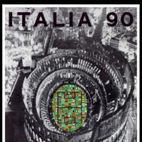 Mundial de Italia 1990
