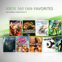 A partir de la próxima semana no llegarán más juegos retrocompatibles a Xbox One [E3 2019]