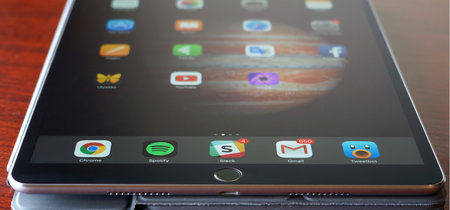 En 2018 tendremos un iPad Pro con Face ID y en 2020 unas gafas de realidad aumentada, según Bloomberg