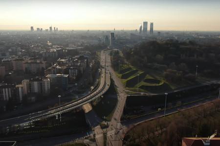 Milan Drone 1
