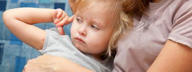 Cuándo no pueden ir los niños al cole si están malitos (y cuándo sí), según una pediatra