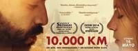 '10.000 Km', el amor en tiempos del 2.0