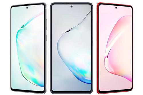 Últimas horas para conseguir el Samsung Galaxy Note 10 Lite a precio mínimo desde España: 539 euros en la tienda Phone House de eBay