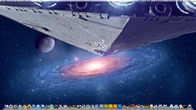Jonathan Ive, el eslabón perdido entre Apple y Star Wars