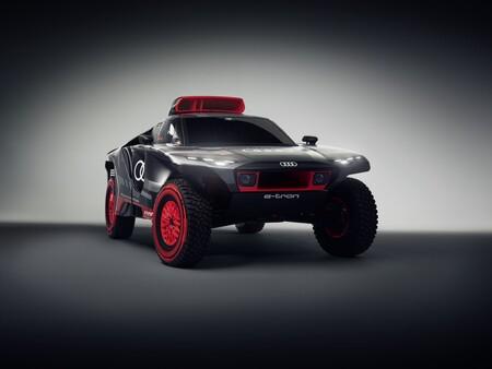 Audi Rs Q E Tron 23