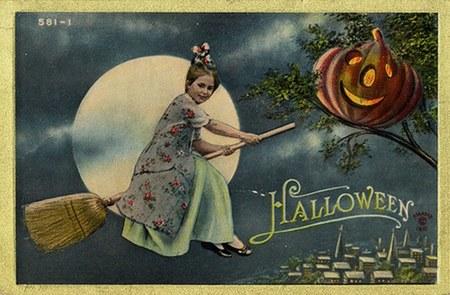 Especial Halloween 2012: cinco historias para una noche terrorífica