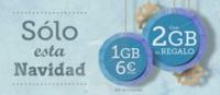 Tuenti sube la apuesta con su promoción navideña, 3 Gb por el precio de uno