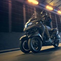 Foto 1 de 10 de la galería yamaha-tricity-300-2020-1 en Motorpasion Moto
