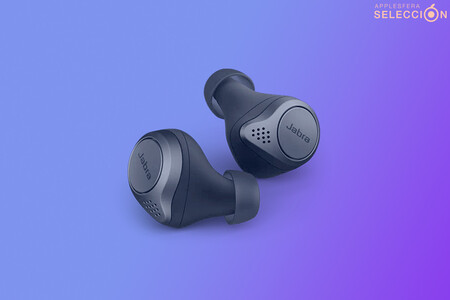 Haz deporte con los auriculares totalmente inalámbricos Jabra Elite Active 75t, ahora mucho más baratos en Amazon por 148,99 euros