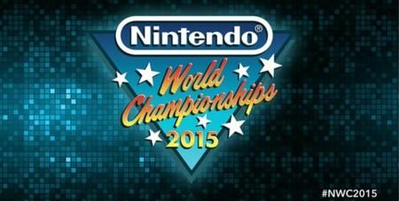 Después de 25 años regresa el Nintendo World Championships con su edición 2015