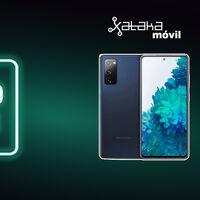 Samsung Galaxy M32 a precio de escándalo, OnePlus Nord CE rebajadísimo y más ofertas: Cazando Gangas