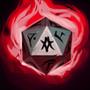 Chaos Knight Chaos Strike Hp1