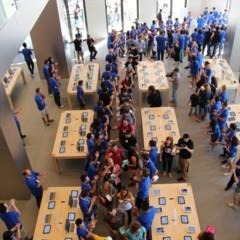 Foto 22 de 27 de la galería inauguracion-de-la-apple-store-del-paseo-de-gracia en Applesfera