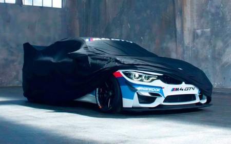 BMW M4 GT4, una nueva opción para equipos de carreras privados alrededor del mundo
