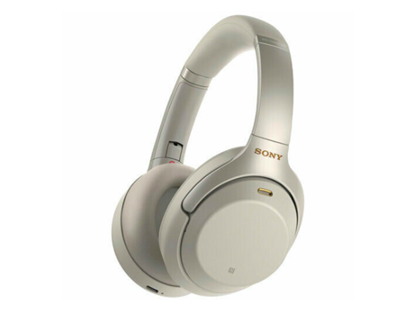 Sony Wh 1000xm3 Auriculares Inalambricos