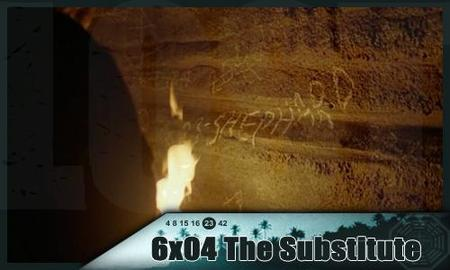 'Lost' 6x04 - The Substitute [Especial Lost]