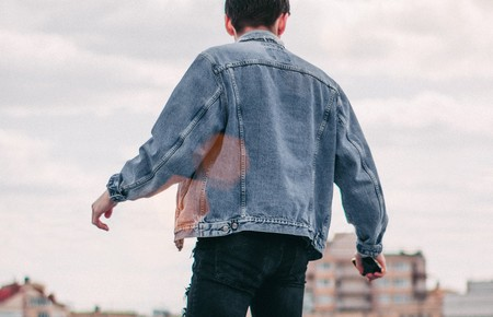 La chaqueta vaquera Levi's que será tu favorita en primavera (año tras año) rebajadísima hoy