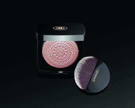 Chanel Coleccion Maquillaje Navidad 20196