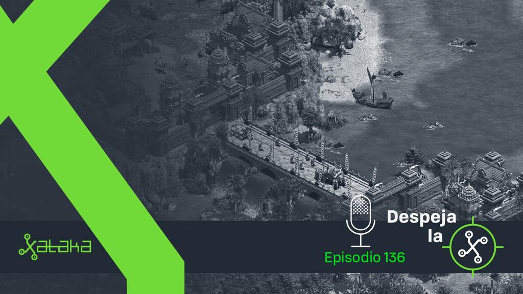 'Age of Empires IV': la nostalgia como mejor estrategia en el mercado de los videojuegos (Despeja la X #136)