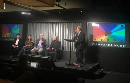 """Se acabó el """"efecto telenovela"""": Hollywood planta cara al procesado de imagen en las teles y propone el """"Filmmaker Mode"""""""