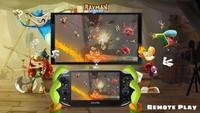 Rayman Legends ya está listo para su estreno en la nueva generación