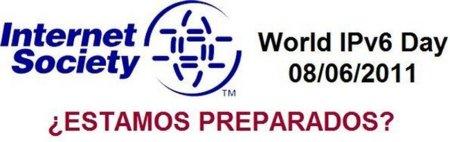 World IPv6 Day, comprueba si estás preparado para el nuevo protocolo de Internet