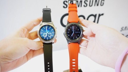 Samsung Gear S3 13