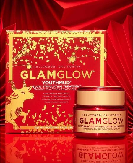 Glamglow Lunar New Year Youthmud