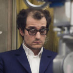 'Redoubtable', primeras imágenes de la impactante transformación de Louis Garrel como Godard