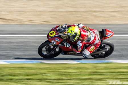 Maria Herrera Moto3 2