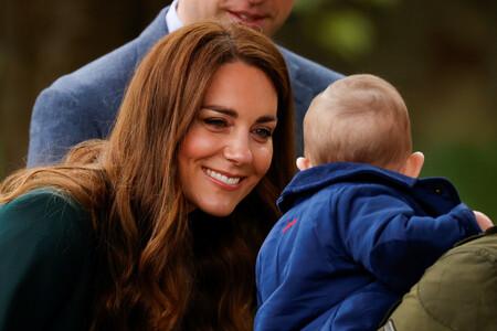 Estos han sido los cuatro estupendos looks que ha lucido Kate Middleton en un solo día durante el viaje a Escocia