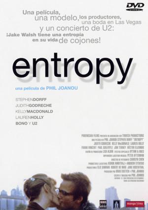 Película Entropy