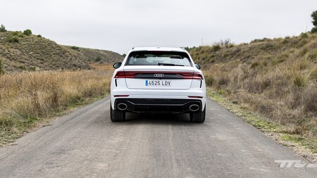 Audi Rs Q8 2020 Prueba 015