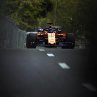 El Gran Premio de España de Fórmula 1, una nueva prueba de fuego para McLaren y Fernando Alonso