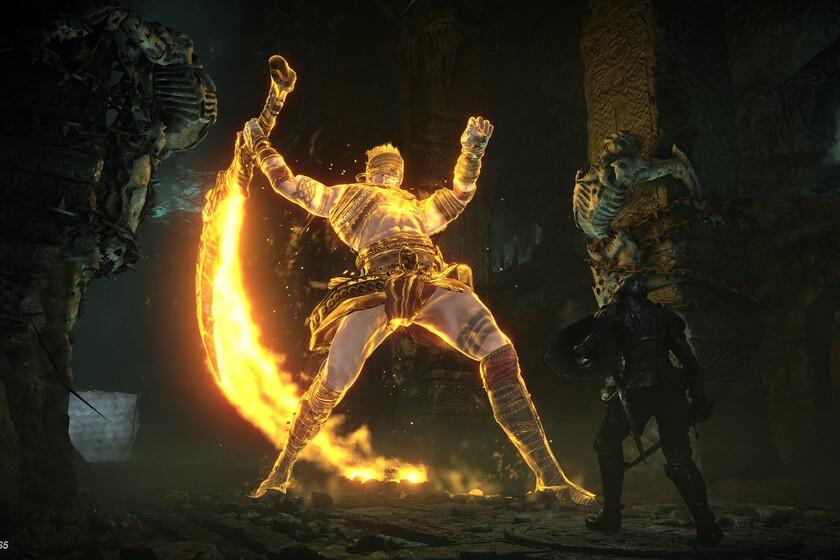 El remake de Demon's Souls para PS5 nos vuelve a impactar con un brutal gameplay de cinco minutos
