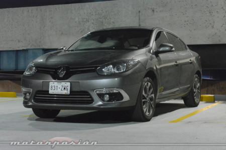 Renault Fluence, lo pusimos a prueba y esto es lo que opinamos