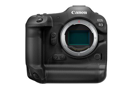 Canon Eos R3 Que Sabemos Que No