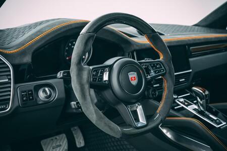 Porsche Cayenne By Mansory 5