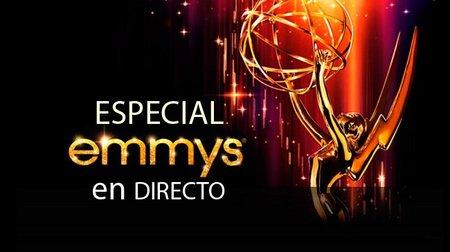 Los Emmys 2011 en directo